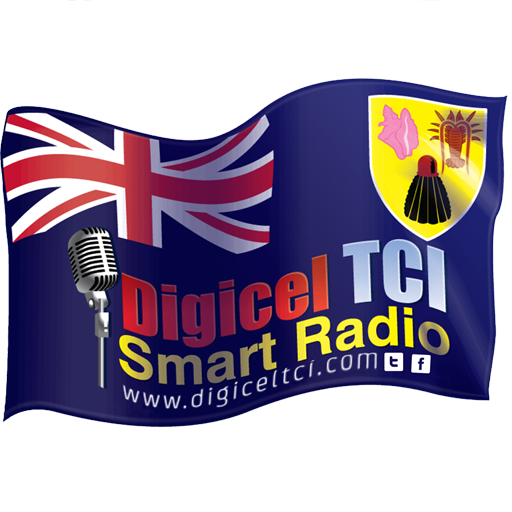 Digicel TCI Smart Radio