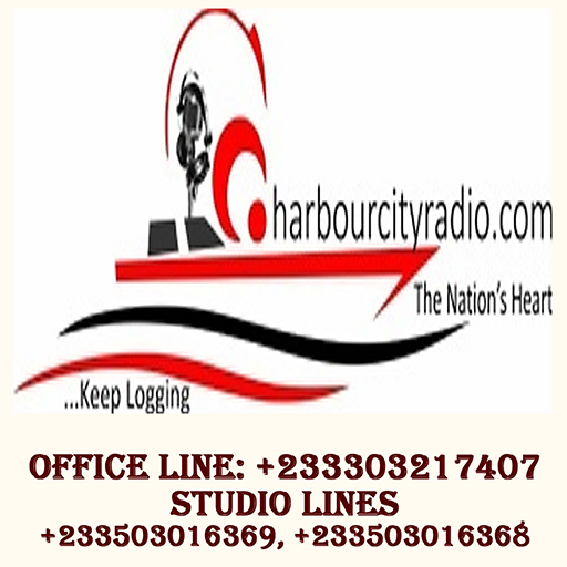 Harbour City Radio