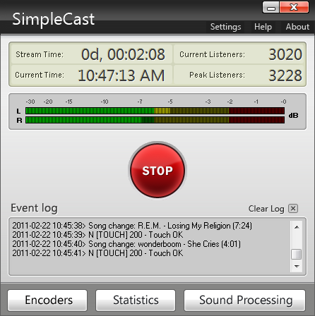 Simplecast Tutorial